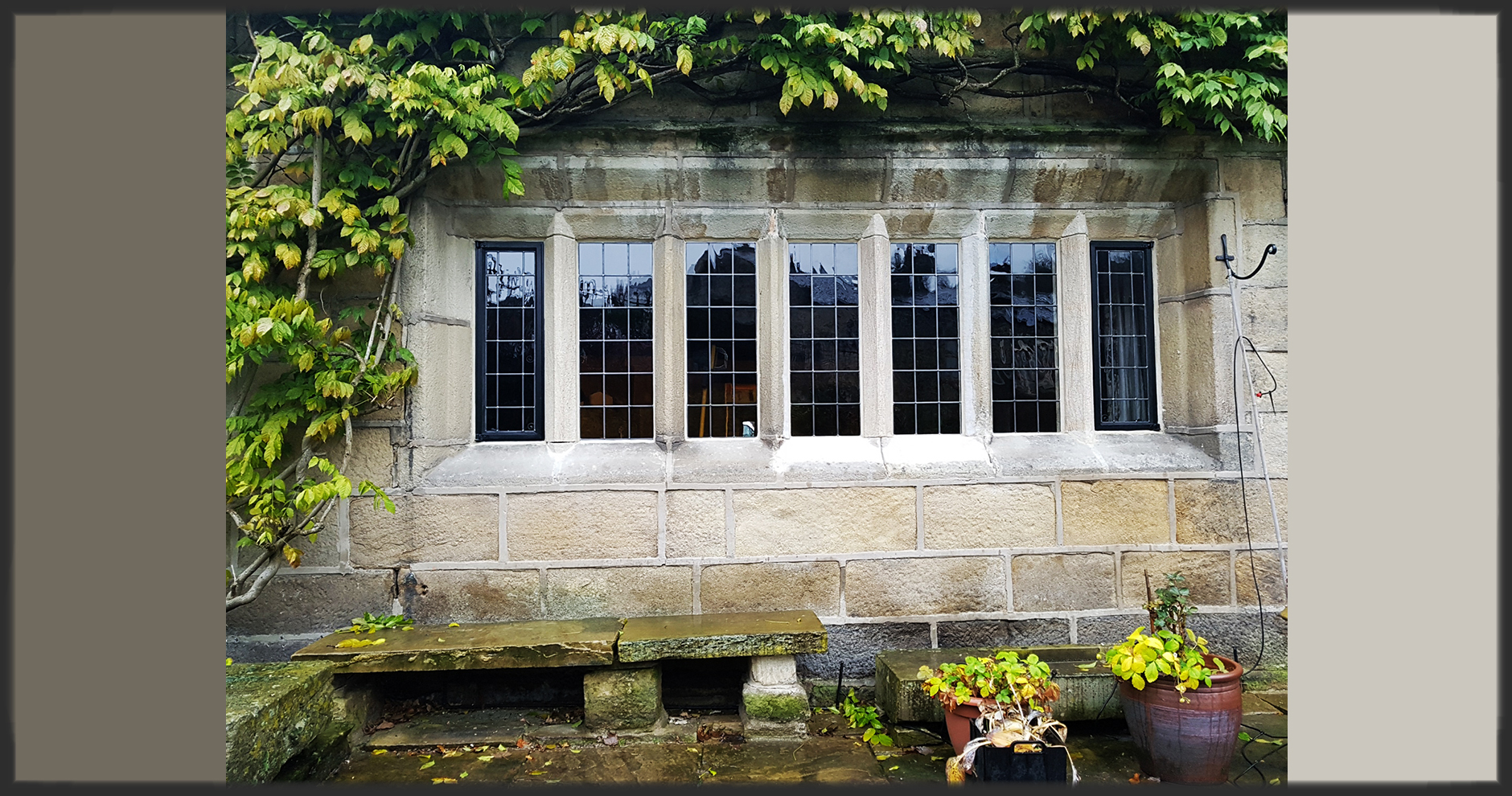 Historic Listed Property Glazing