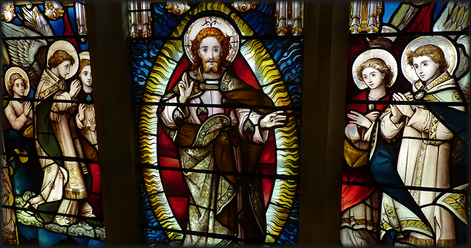 Restoration and Conservation of Church Stained Glass