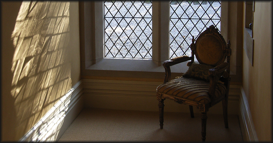 Traditional Leaded Light Windows