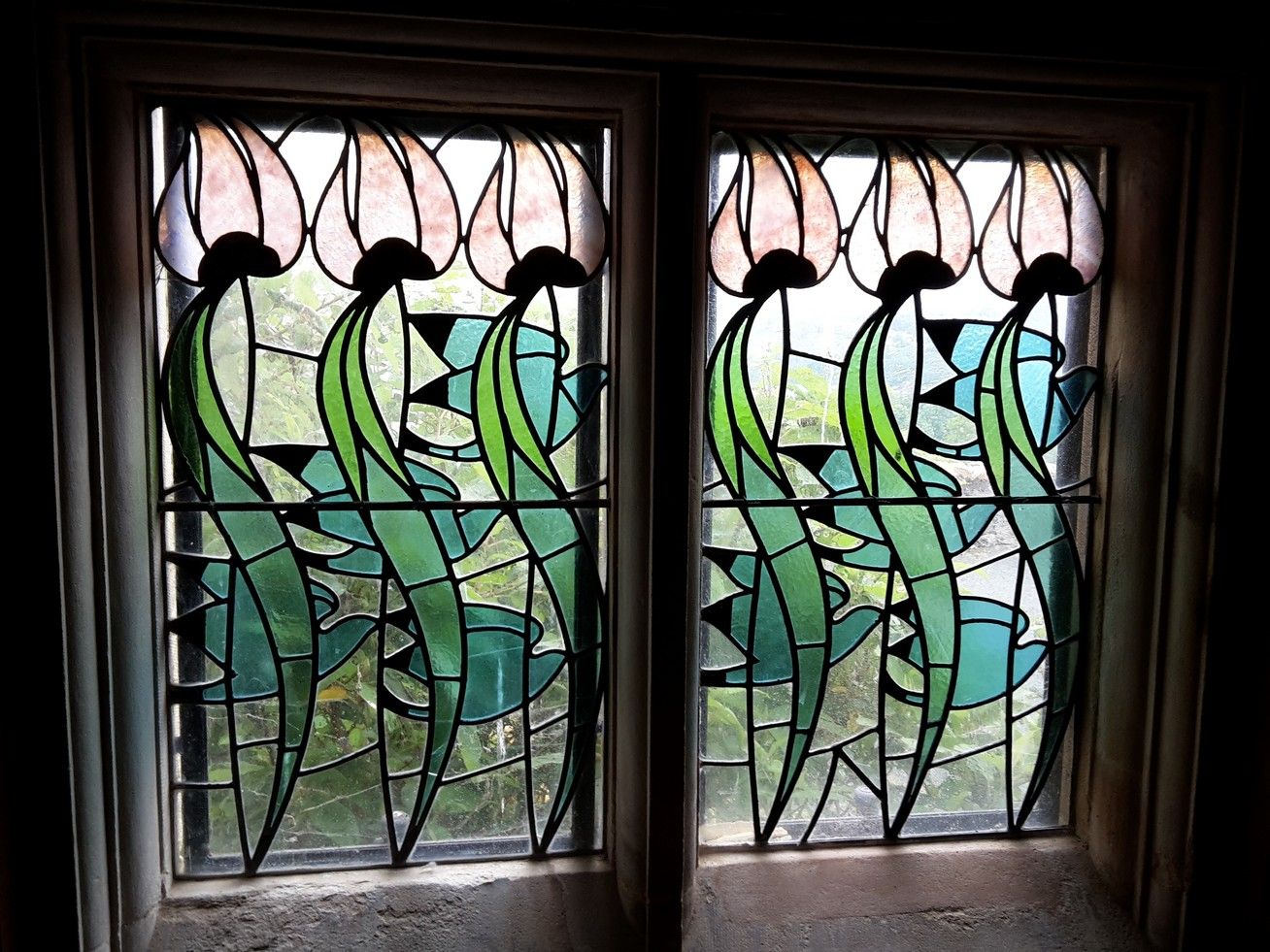 blog stained glass artists designers producers